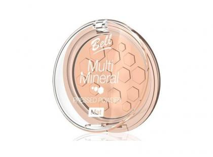 Bell Multi Mineral Mat Pressed Powder