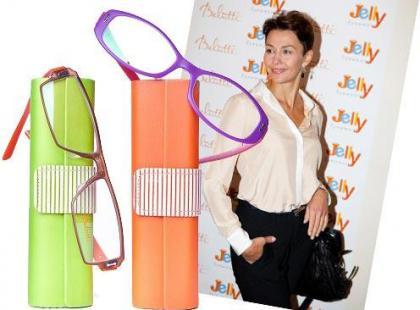 Belutti Jelly Eyewear - pokaz innowacyjnych oprawek