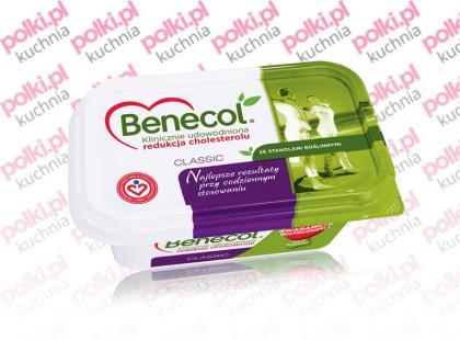 Benecol – nie bądź w większości!