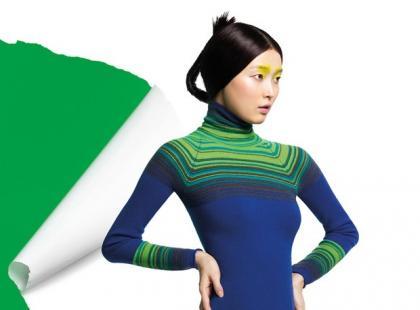 Benetton - kolekcja dla kobiet na jesień/zimę2012/2013