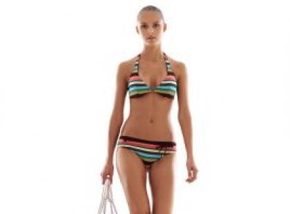 Benetton - plażowa kolekcja 2008