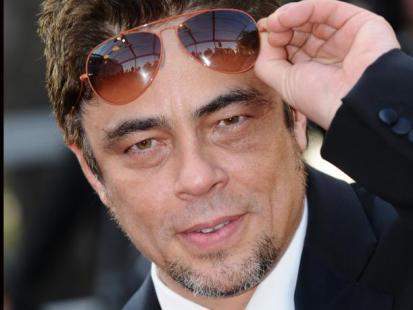 Benicio Del Toro poleca: Sandwich klubowy