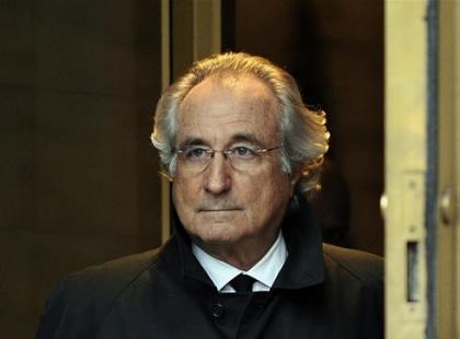 Bernard Madoff - kto da więcej ? Czyli licytacja oszusta
