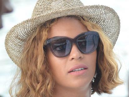 Beyoncé jest w ciąży?