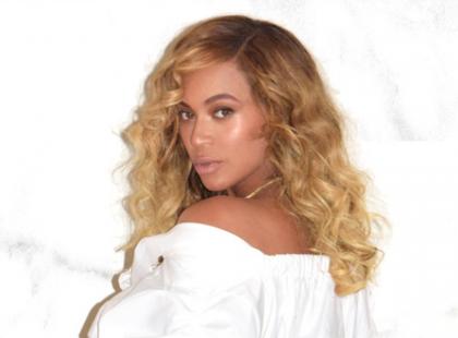 Beyonce cztery miesiące od urodzenia bliźniaków pokazała... płaski brzuch. Po co? I co ona ma na sobie?!