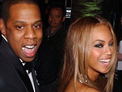 Beyonce i Jay-Z najlepiej zarabiającą hollywoodzką parą!