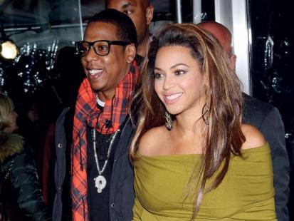 Beyonce i Jay-Z: Oni mają głos!
