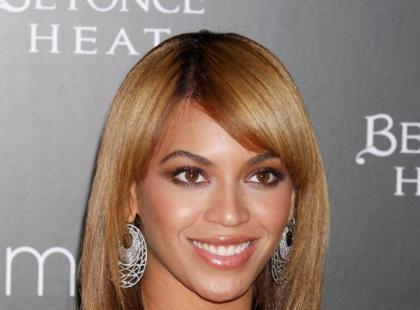 Beyonce Knowles jest w ciąży!