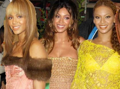 Beyonce kończy 33 lata! Mamy jej stare zdjęcia!