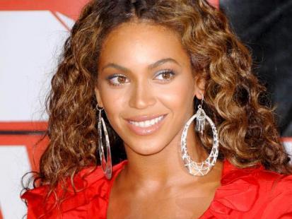 Beyonce: Modna i przebojowa