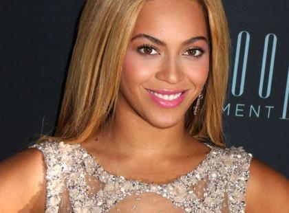 """Beyonce """"najpotężniejszą celebrytką świata"""". Pokonała wiele innych gwiazd"""