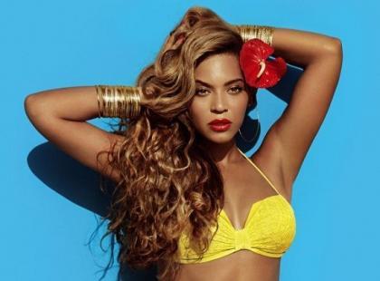 Beyonce w letniej kampanii H&M!