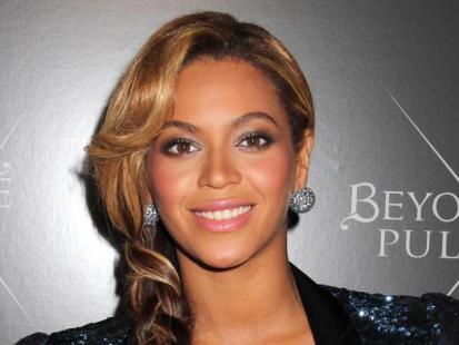 Beyonce została mamą