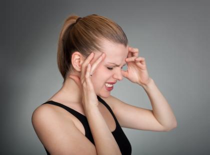 Ból głowy/ fot. Fotolia