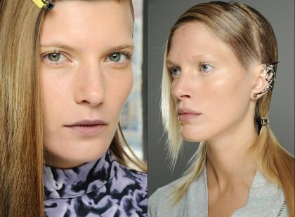 Beż totalny – nowy trend w makijażu!