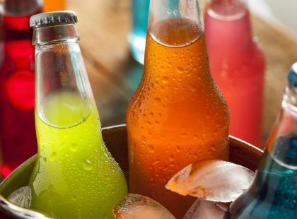 Bezkaloryczne substancje słodzące wspomagają odchudzanie