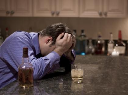 Alkohol/fot. Fotolia