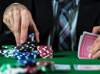 Bezpłatna terapia dla hazardzistów!