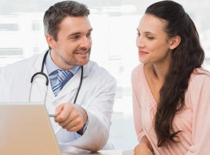 Bezpłatne badania ginekologiczne dla kobiet cierpiących na NTM