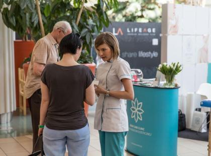 Bezpłatne konsultacje dietetyczne na Śląsku