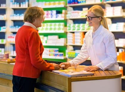 Bezpłatne leki dla osób po 75. roku życia!