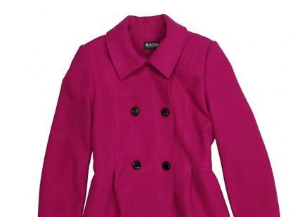 Bialcon - płaszcze na jesień i zimę 2011/2012