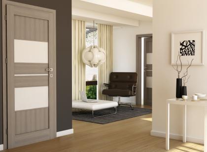 Białe wnętrze - ponadczasowy design