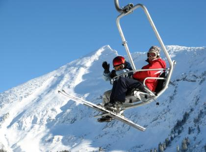 Białka Tatrzańska rajem dla statecznych narciarzy?