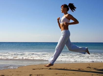 Bieganie – dla serca i mózgu