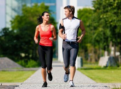 Bieganie – jakie znaczenie mają marszobiegi?