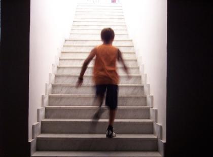 Bieganie po schodach – jak urozmaicić trening biegowy?
