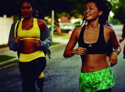 randki dla biegaczy uk podłącz iPhonea do radia samochodowego