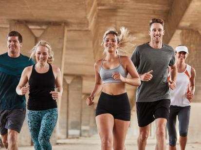 Bieganie to same korzyści! Przekonaj się, co daje i jak zacząć uprawiać ten sport!