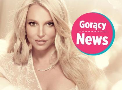 Bielizna Britney Spears dostępna w Polsce!