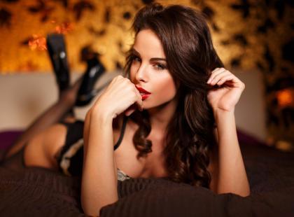 Bielizna erotyczna. 4 hity, które zawsze sprawdzą się w waszej sypialni