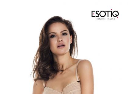 Bielizna Esotiq - kolekcja Fit Me Sexy