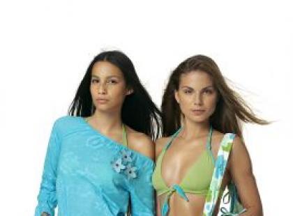 Bielizna światowej marki Benetton