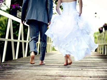 Bierzesz ślub? Fiskus już czeka na twój podatek