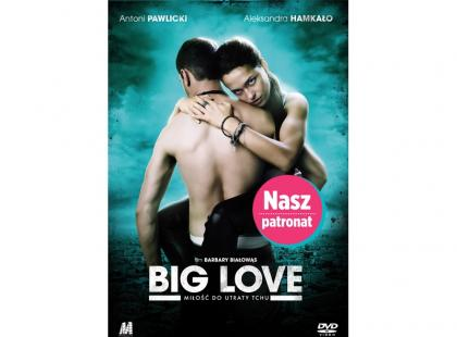 Big Love na DVD