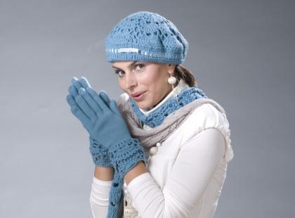 Bijou Brigitte na jesień/zimę 2008/2009