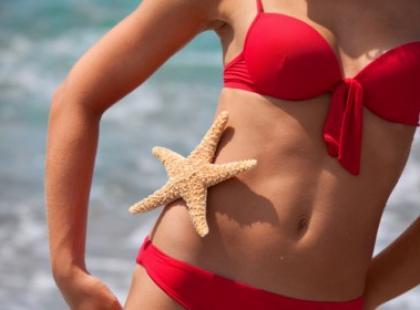 Bikini – wczoraj i dziś. Wariacje na temat mody plażowej