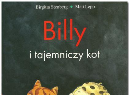 Billy i tajemniczy kot – We-Dwoje.pl recenzuje