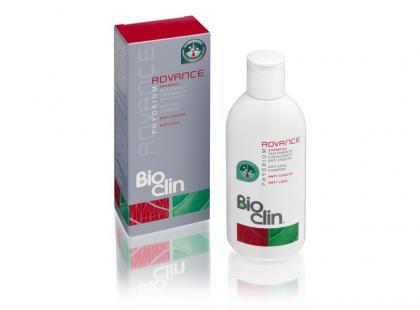Bioclin - szampon do włosów