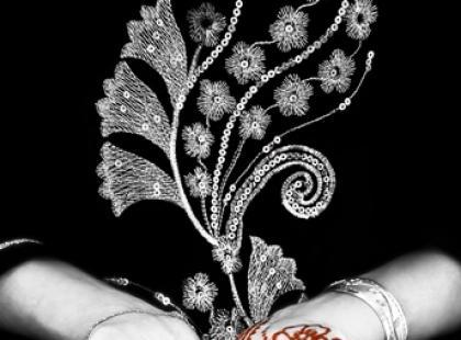 Biotatuaż i henna – alternatywa dla tatuażu tradycyjnego?