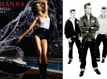 Bitwa na głosy: Rihanna vs. The Baseballs