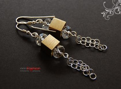 Biżuteria autorska EmiFashion