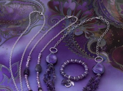 Biżuteria Bijou Brigitte - kolekcja jesień-zima 2010/2011