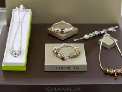 Biżuteria Chamilia - nowa kolekcja Siena