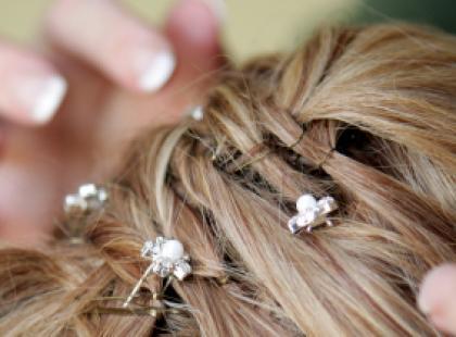 Biżuteria do włosów - czy bedzie modna w najbliższym sezonie?