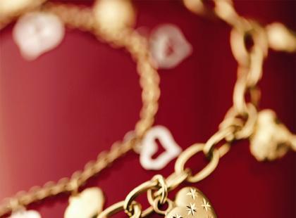 Biżuteria - kolekcja YES i Verona